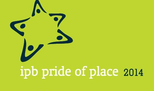 Limerick Award Winners in 2014 Pride of Place Awards
