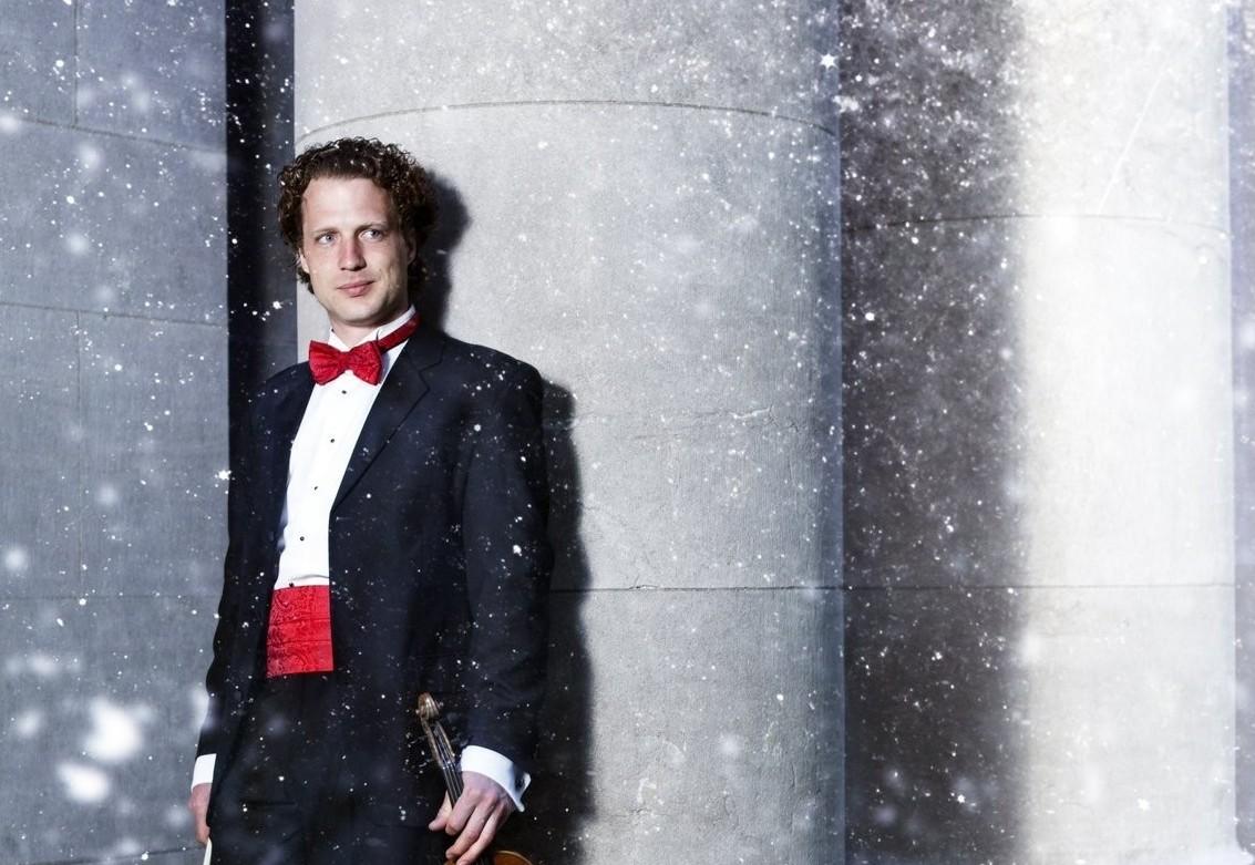 Vladimirs Viennese Christmas