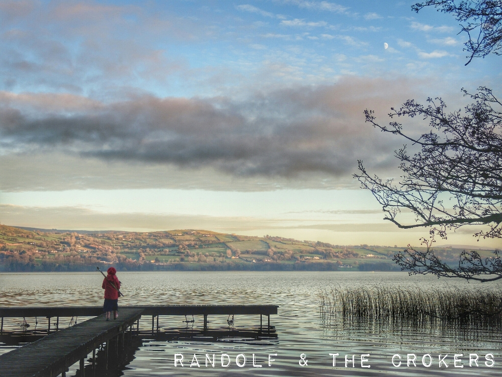 Limerick Band Randolf and The Crokers Release Debut Single Hangin'