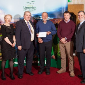Success for Castlejane, Knocklong and Kilcoleman, Rathkeale at Burial Grounds Awards