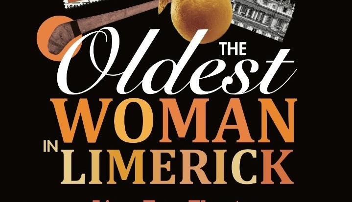 The Oldest Woman in Limerick