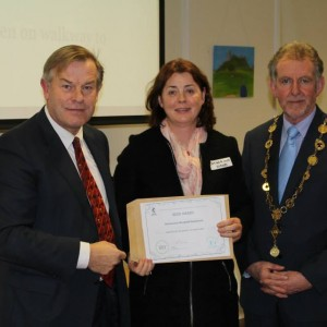 Milford Care Centre's Compassionate Communities Project Seed Grant Awards and Film Launch