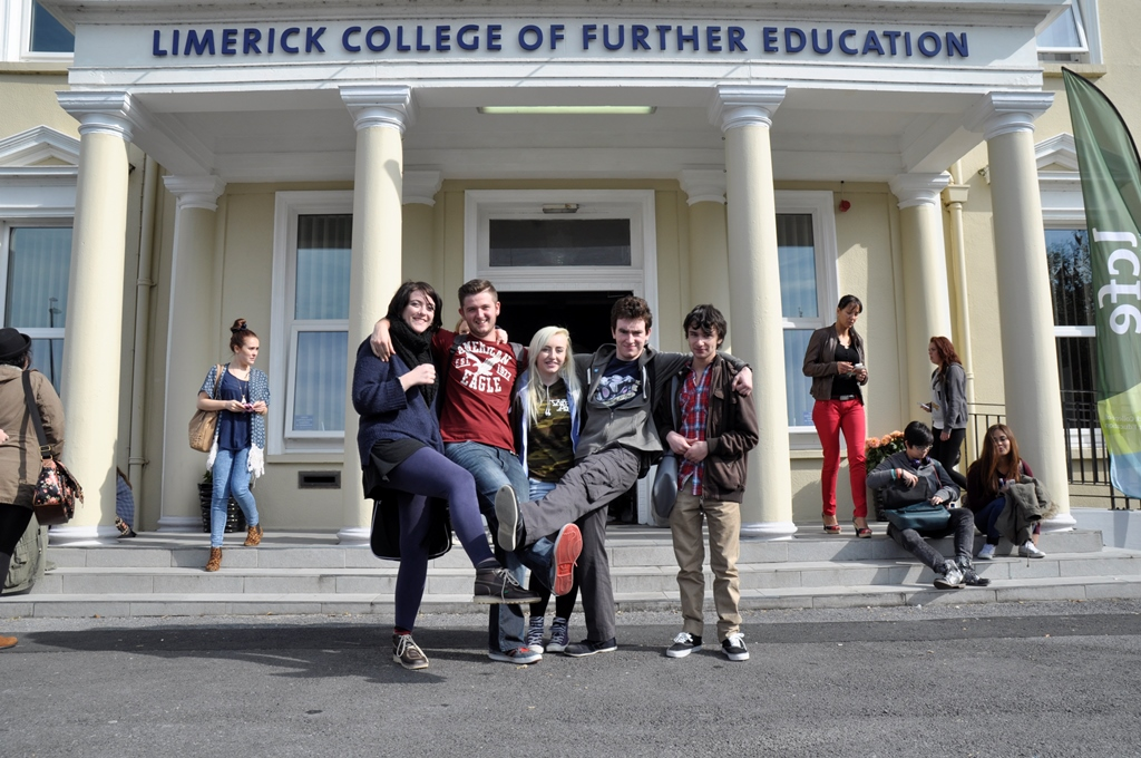 college for further education Plc courses at kerry college of further education, tralee, co kerry.