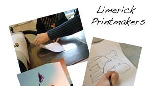 Kids & Teens art classes - Limerick Printmakers
