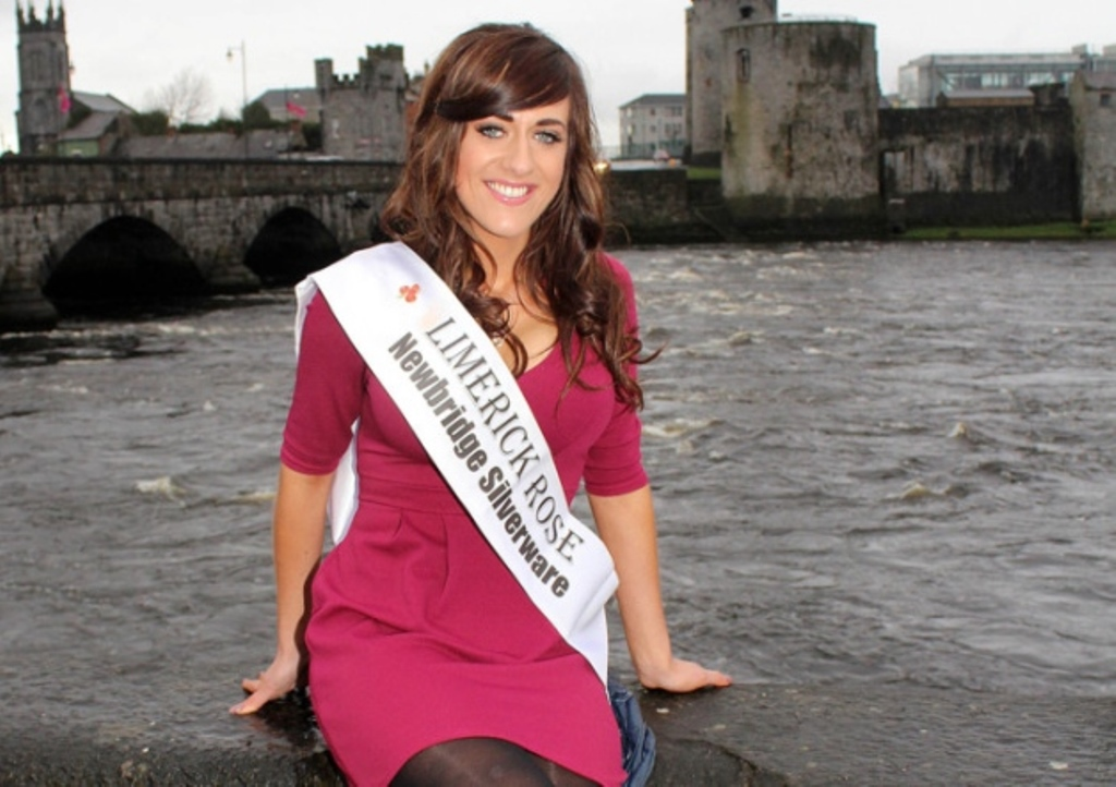 Search for Limerick Rose 2015 has begun
