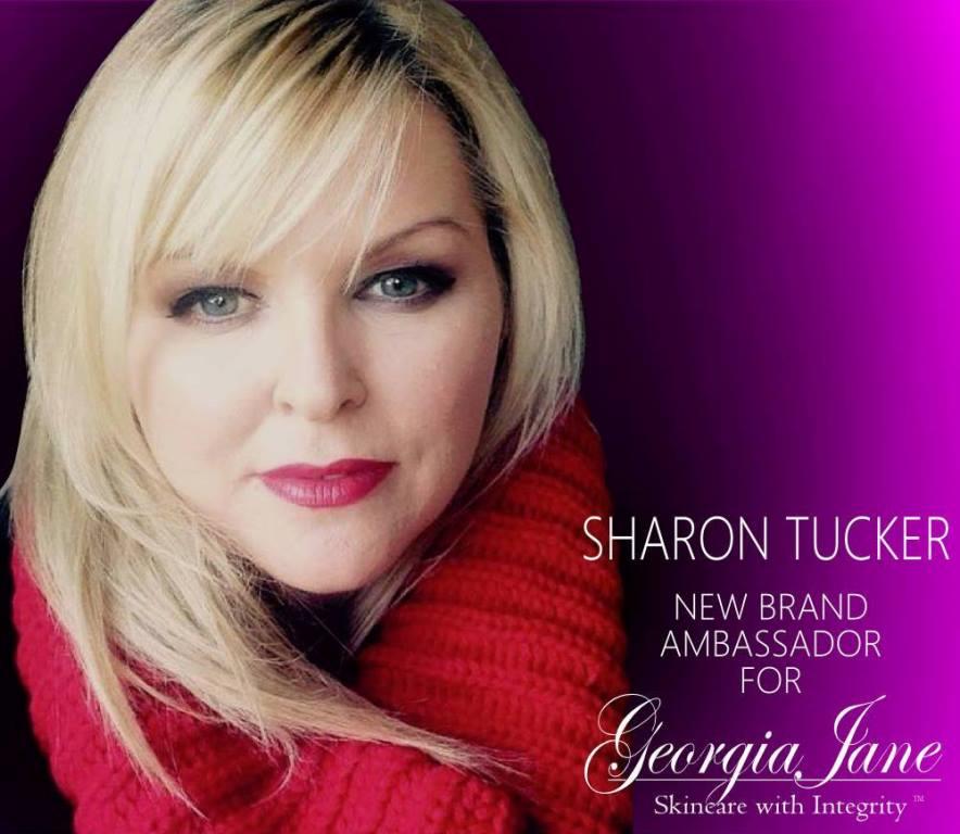 Sharon Tucker's Style Secrets