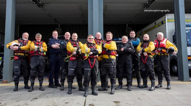 Marine Search and Rescue receive €70k from J.P.McManus