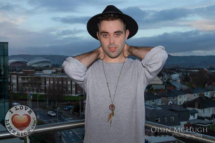 Job opportunities arise in London for Limericks Niall O Halloran