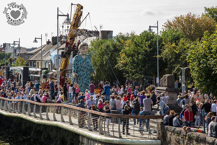 Limerick City of Culture