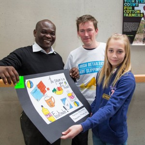 Fairtrade Fortnight launched in Limerick