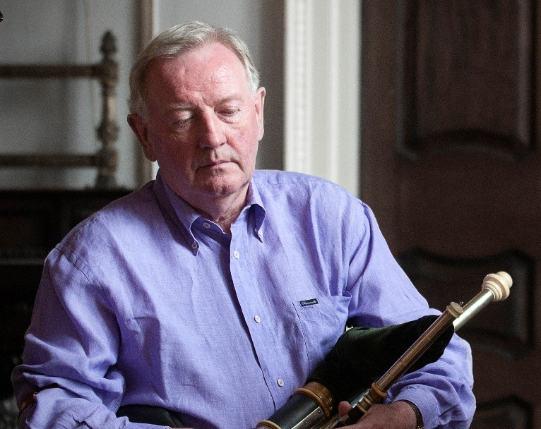NCH celebrating 70 Birthday & Life & Music of Liam O Flynn