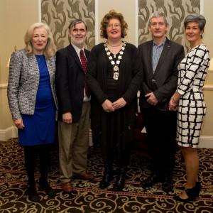Expert advice for Limerick TidyTowns groups at TidyTowns Seminar