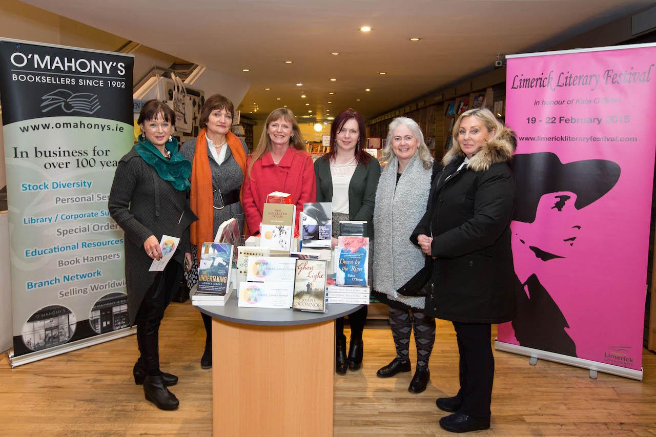 Limerick Literacy Festival