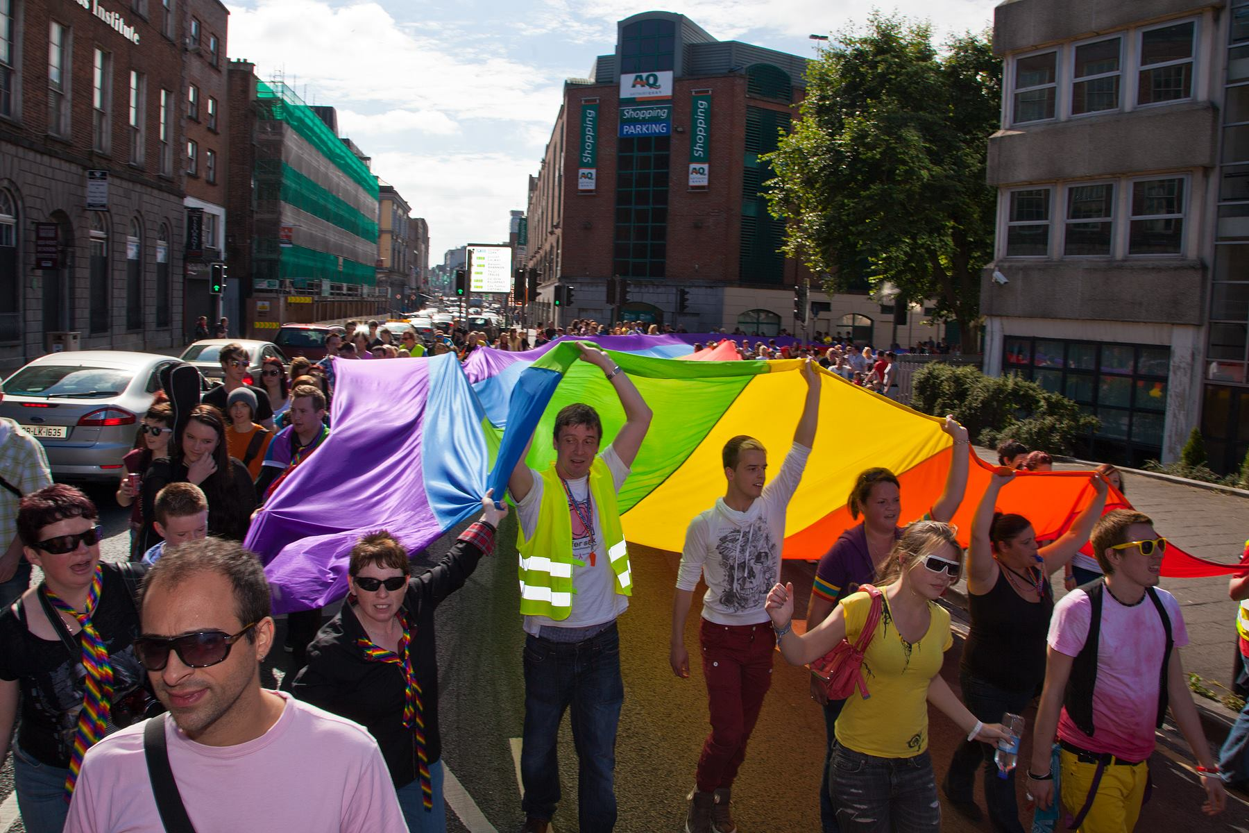 Save the date for Limerick Pride.