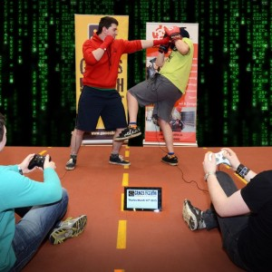 LIT event showcases Irish gaming industry