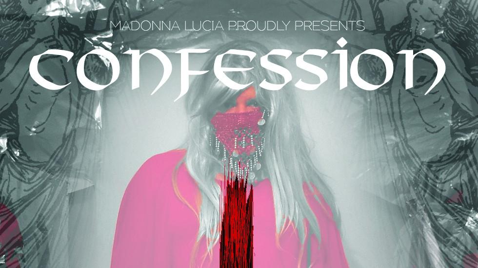 Madonna Lucia