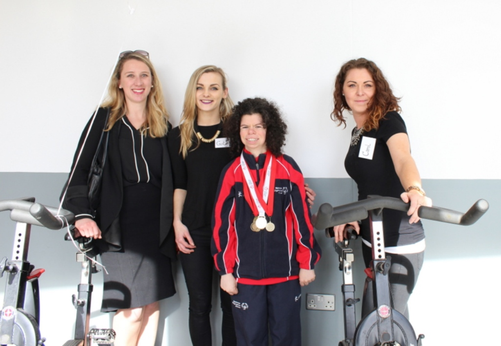 LIT Students to cycle the distance from LIT to LA in aid of the Special Olympics