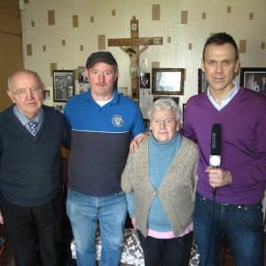 St Munchins Community Meals on Wheels