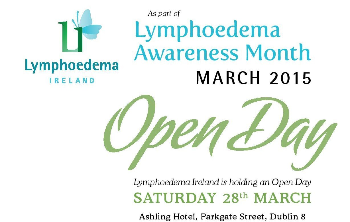 Lymphoedema Awareness Month