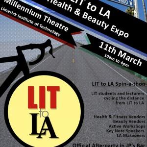 LIT to LA