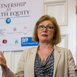 Healthcare clinic for marginalised groups in Limerick marks 1st year