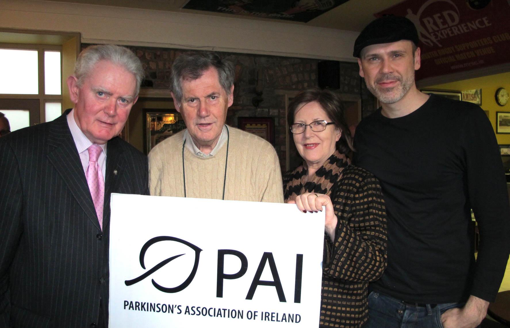 Mid West Parkinsons Association