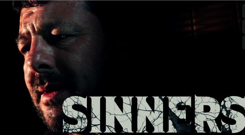 Stephen Halls Sinners Wins Award