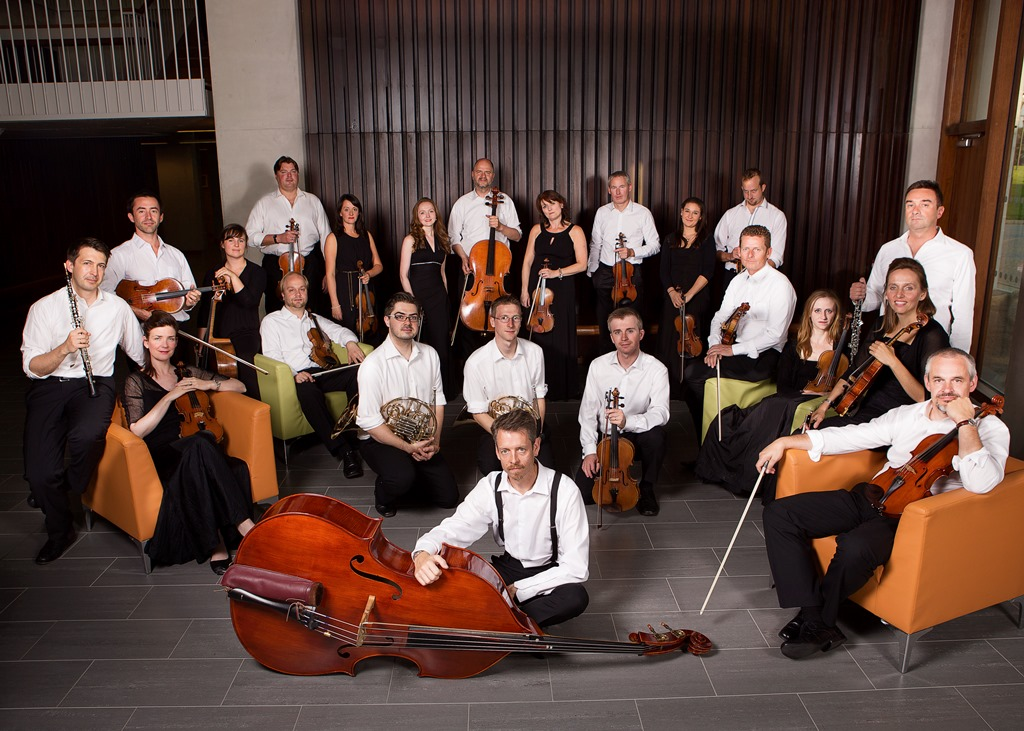 A Viennese Prom at Milk Market for two nights on Thurs 28 & Fri 29 May