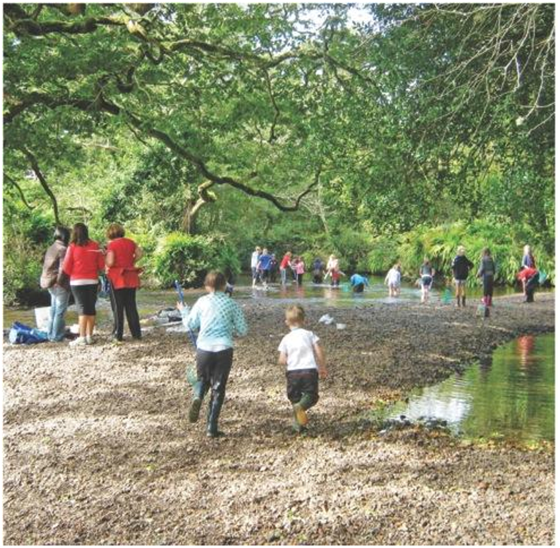 StreamScapes Loobagh – A New Environmental Education Initiative