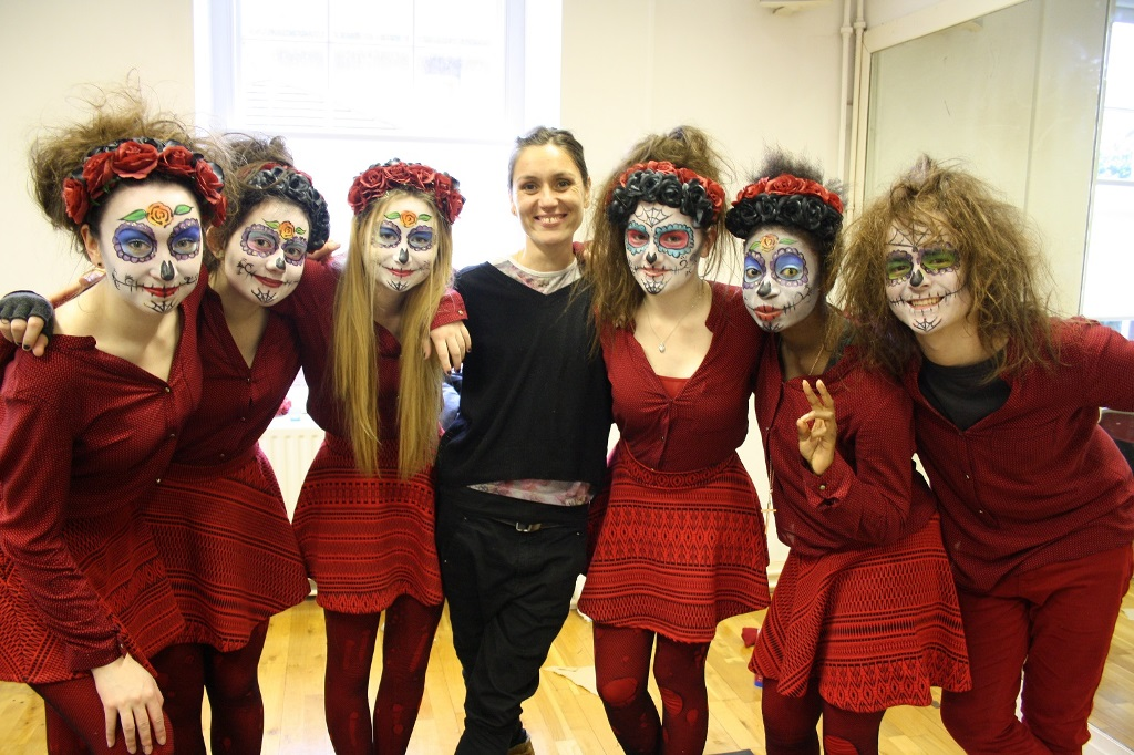Limerick Youth Dance offering free open session for new members