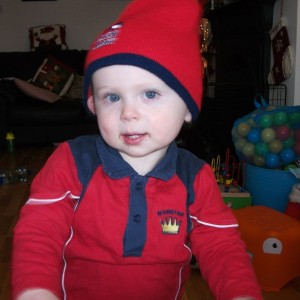 A Stroll For Sproggy / Mile in Memory in Aid of First Light