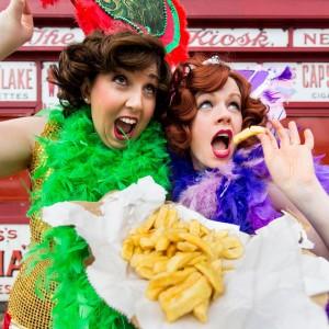 Culinary Carnival Chip Banquet May 28 2015
