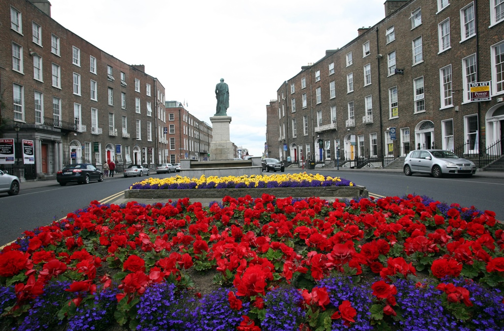 ... by Limerick City and County Council to manage Living City Initiative