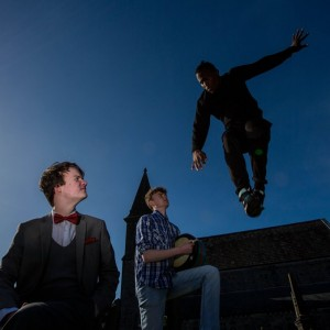 Limerick Arts and Culture Exchange launched in Limerick