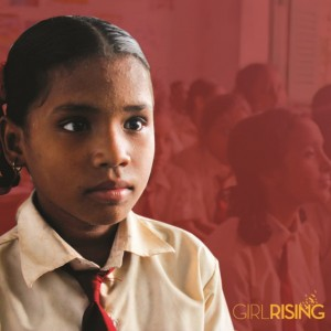 Girl Rising at the Belltable Arts Centre