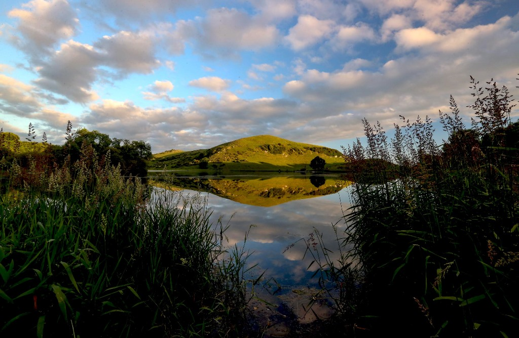 First Lough Gur Wellbeing Day - Sound Healing, Mindfulness, Meditation and more!