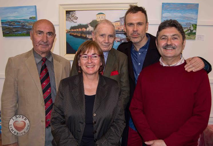 Bealtaine Festival art exhibition