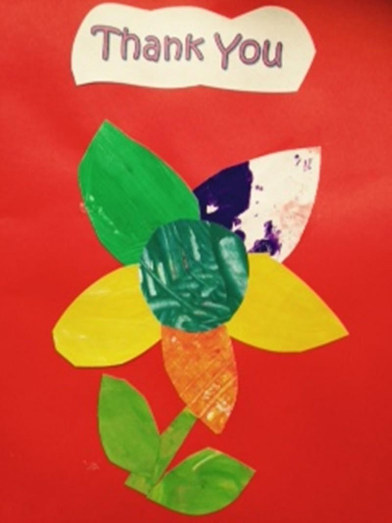 St Gabriels School says Thank You!