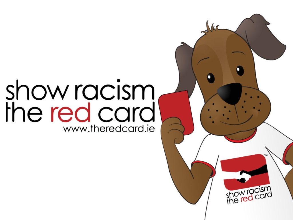 Show Racism the Red Card Showcase at The Hunt Museum