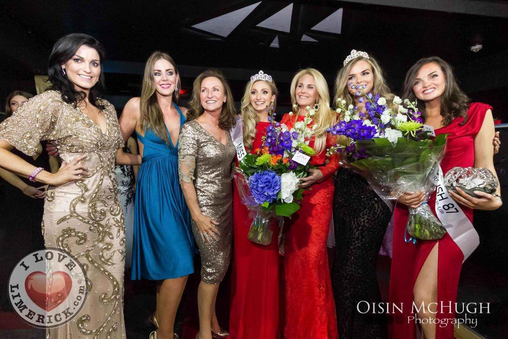 Miss Limerick 2015
