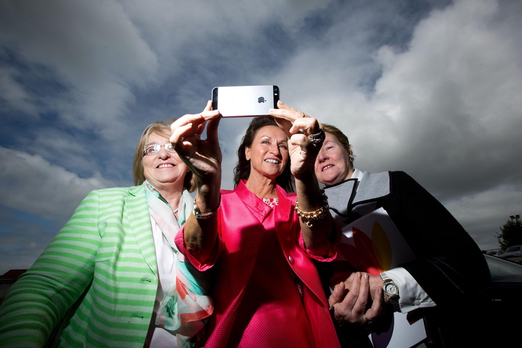 New Age Friendly strategy launched in Limerick