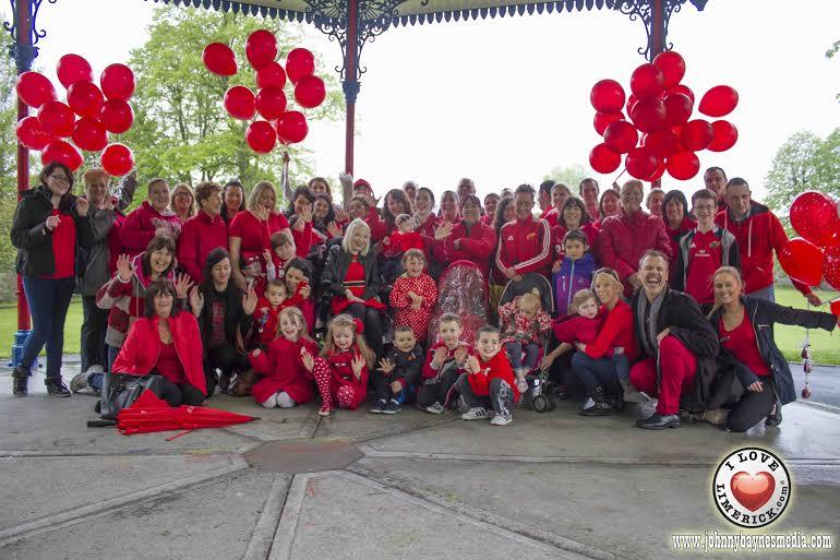 Reds4Eds Amanda Corbett Tribute