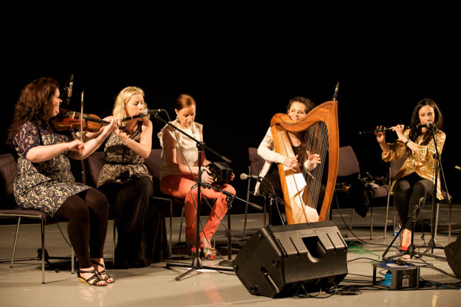 Blas International Summer School of Irish Traditional Music and Dance returns to Limerick