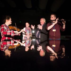 Blas International Summer School of Irish Traditional Music and Dance returns to Limerick