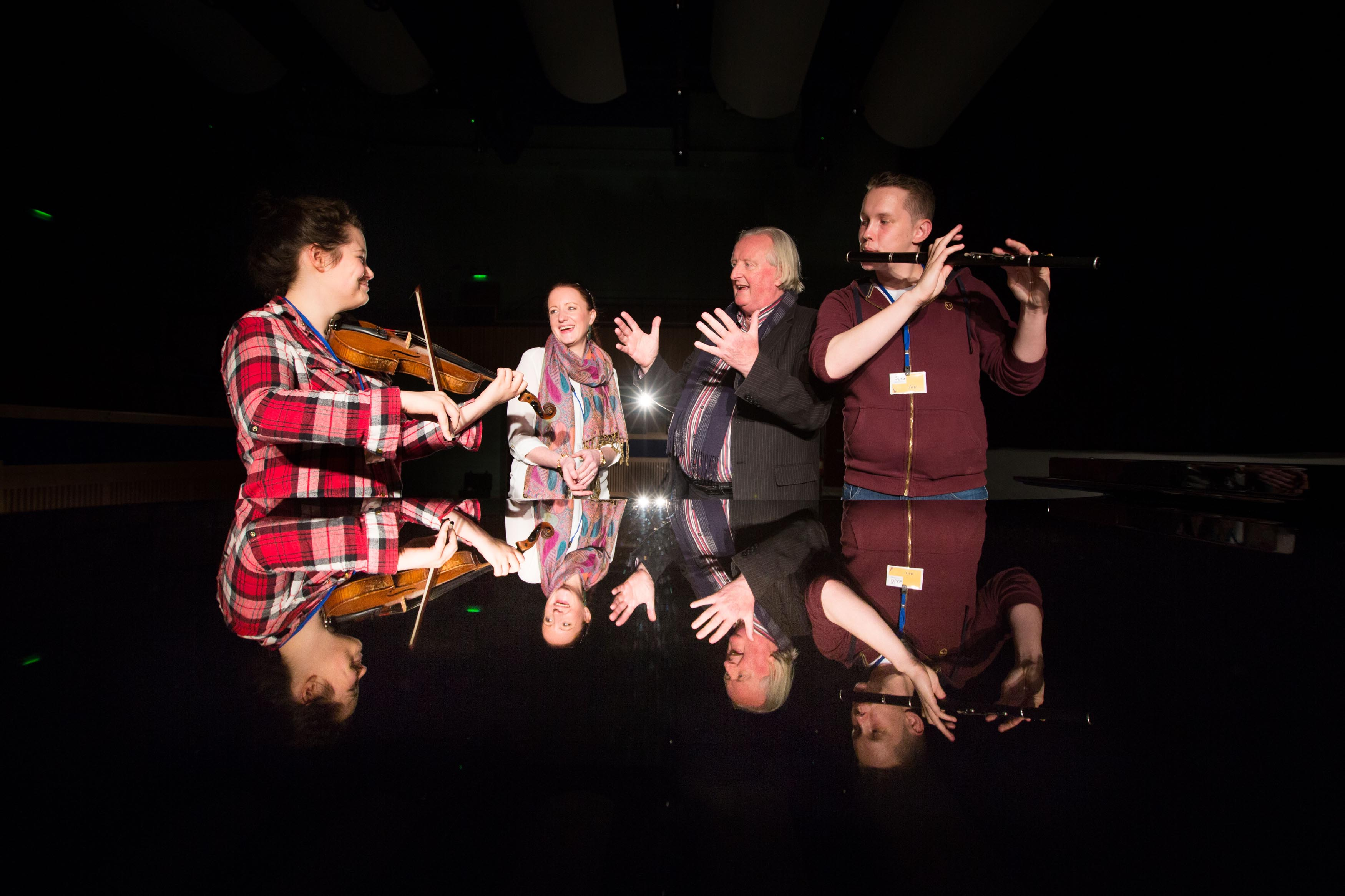 Summer Schools Bursaries Blas International Summer School of Irish Traditional Music and Dance returns to Limerick