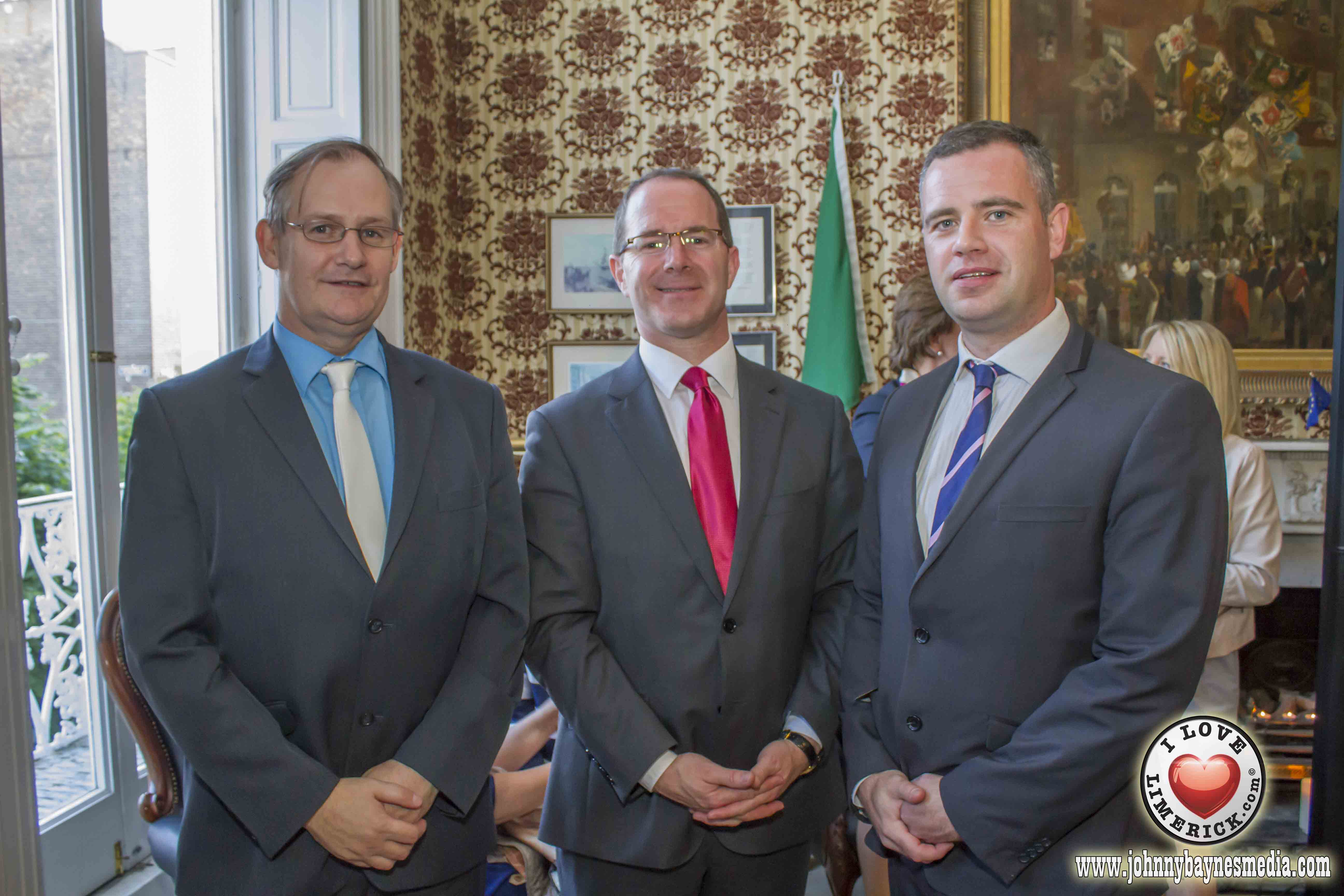 Limerick Chamber 200th Anniversary