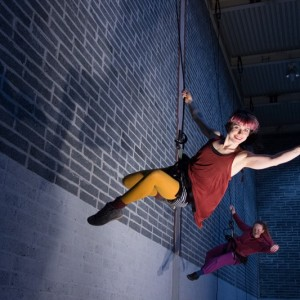 Swinging into summer with the Irish Aerial Creation Centre