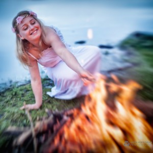 Kupala Night - Midsummer Night in Limerick