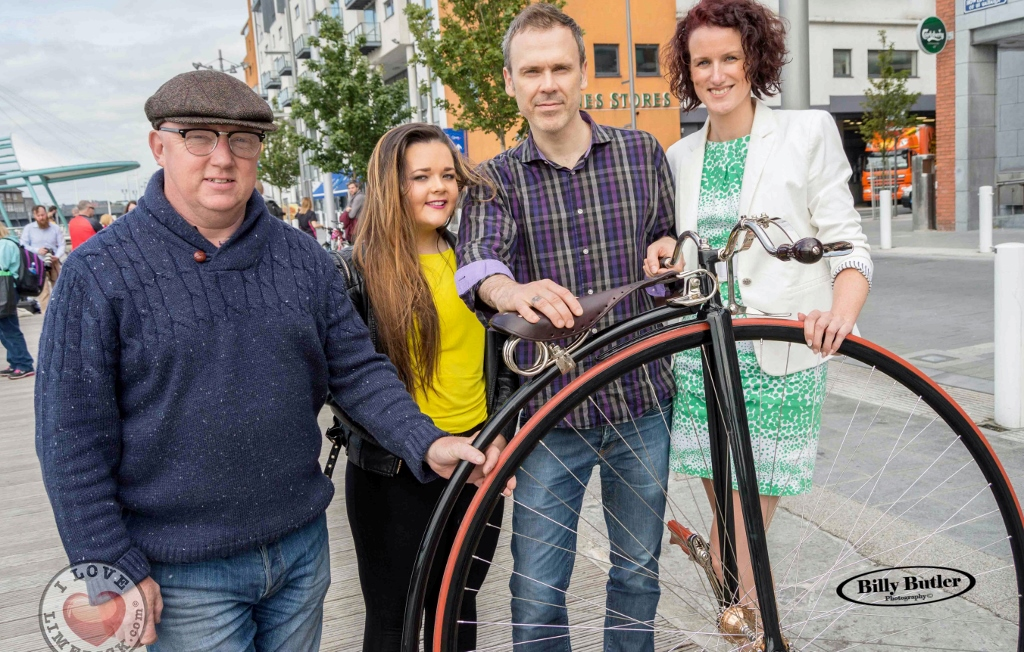 BeSPOKE festival to get underway in Limerick