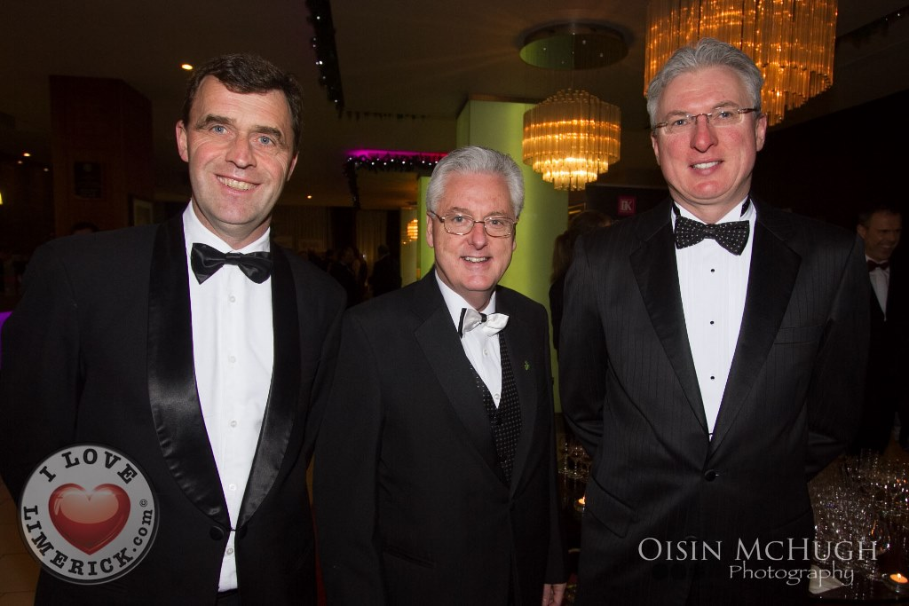 Limerick Chamber Regional Business Awards 2015